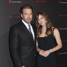 Ben Affleck and Jennifer Garner divorcing-Image1