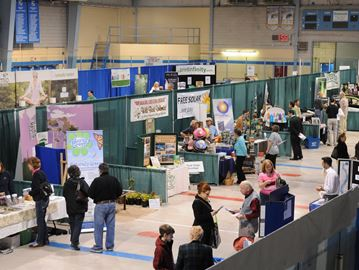 Halton Eco Festival being held in Oakville on Saturday