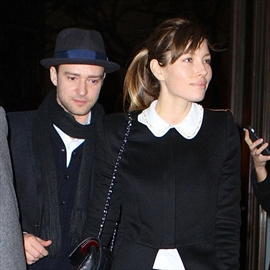 Jessica Biel worries Justin Timberlake 'isn't ready' for a baby-Image1