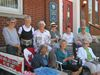 Meaford Knitters celebrate Knit in Public Day