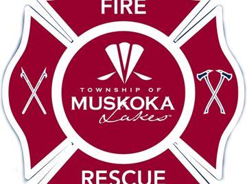 MUSKOKA LAKES FIRE DEPARTMENT