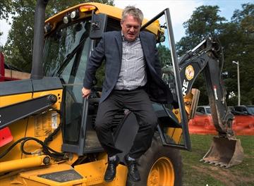 New Brunswick Tories ran positively: premier-Image1