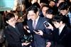 Seoul court considers arrest of Samsung de facto head-Image2