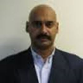 Brampton English Separate School Trustee - Ward 2,5 & 6: Darryl D'Souza