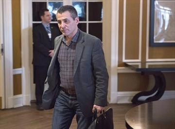 Tootoo cites 'addiction issues';leaves caucus-Image1