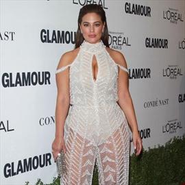 Ashley Graham: Victoria's Secret Fashion Show needs more plus-sized models-Image1