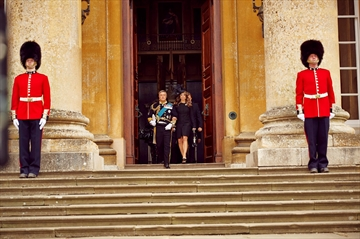 Elizabeth Hurley takes the reigns in 'The Royals'-Image1