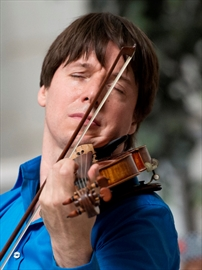 Famed violinist plays do-over at DC train station-Image1
