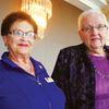 Niagara's long-term care home volunteers