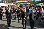Orangeville Blues & Jazz Festival