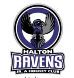 Third-period charge leads Halton Ravens to fifth straight win