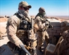 Canadian troops eye ISIL near Syrian border-Image1