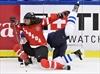 Canada beats Finland 6-2 in women's hockey-Image1
