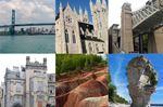 Ontario landmarks