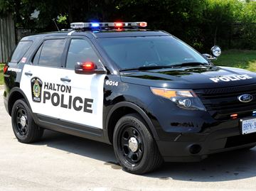 Halton police's Fugitive Friday program has nabbed six wanted people