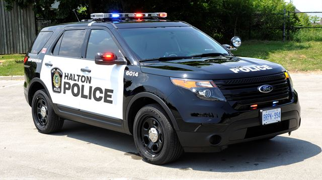 Halton police's Fugitive Friday program has nabbed six wanted people