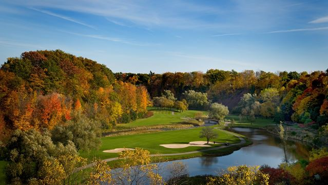 No resolution coming for Oakville golf course development disputes any time soon