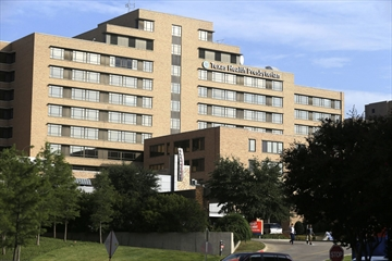 Dallas hospital confirms first Ebola case in US-Image1