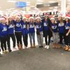 Lady Mets lend a hand