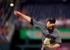 Diamondbacks' Koch impresses in first major league start-Image4