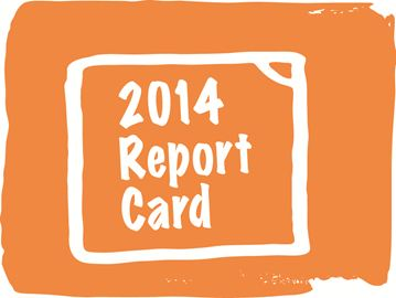 2014 Durham Municipal Report Cards