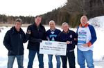 Tourney raises funds