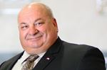 Bruce/Grey/Owen Sound MP Larry Miller