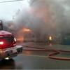 Fire destroys Seasons Grande building in Baden