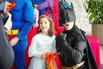 Mayor's Halloween Party