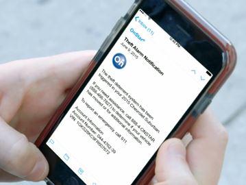 Chevrolet adds theft alarm notifications