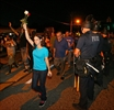 Latest Missouri protests are smaller, more subdued-Image1