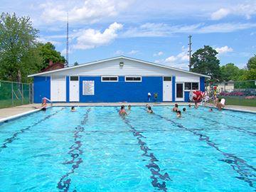 Kemptville Pool