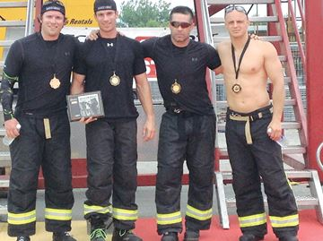 how to become a firefighter in toronto