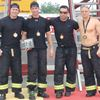Barrie firefighters tops in Toronto FireFit relay