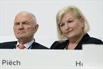 Volkswagen changes