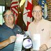 Orillia Rotary Club gives away smoke/CO detectors