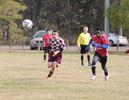 Banting Memorial High School soccer tournament