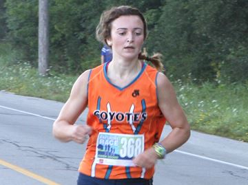 Busy racing weekend for Meaford Coyotes