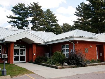 TOWNSHIP OF LAKE OF BAYS OFFICE