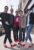 VIDEO: ARKELLS GO RED