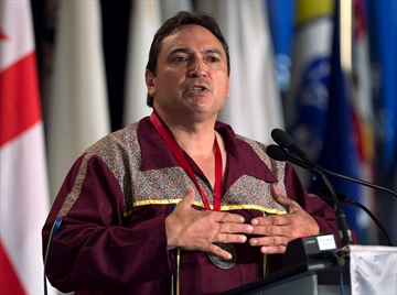 AFN, feds still at odds over education-Image1