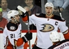 Ducks see Getzlaf as Hart Trophy candidate-Image1