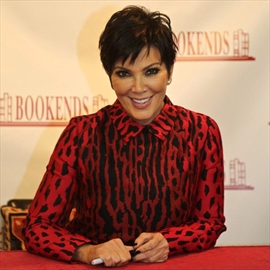 Kris Jenner's worry for son Rob-Image1