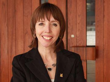Councillor Mary-Margaret McMahon