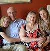 Simcoe County grandparents discover joy, challenges second time around