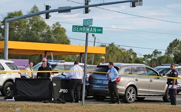 Suspect in McKnight shooting released, still investigating-Image1