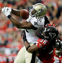Falcons' Ishmael 'not quite ready' to play against Jaguars-Image1