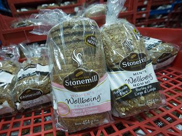 Stonemill Bakehouse's gender-based breads stir controversy