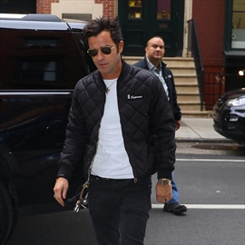Justin Theroux: 'Marriage has calmed me'-Image1