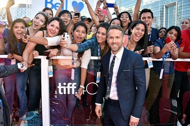 Toronto International Film Festival (TIFF) Rub elbows with ...